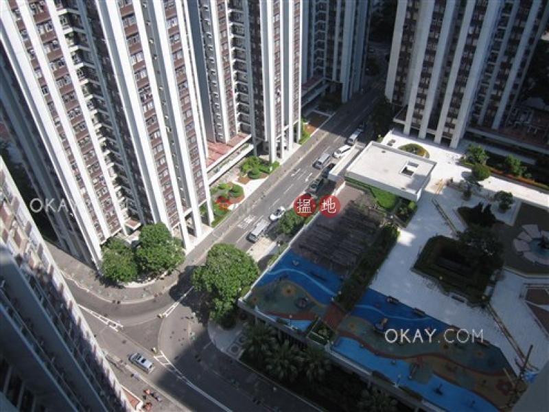 3房2廁,實用率高,極高層,露台太古城海景花園(西)翠榕閣 (34座)出租單位22太榮路   東區-香港 出租-HK$ 36,000/ 月