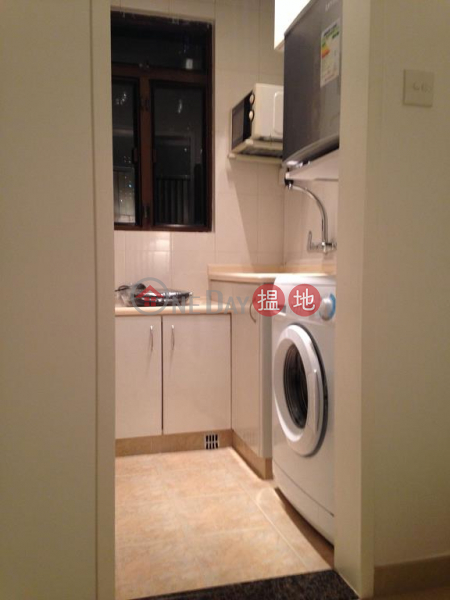 HK$ 20,000/ month, Tower 2 Hoover Towers Wan Chai District, Flat for Rent in Tower 2 Hoover Towers, Wan Chai