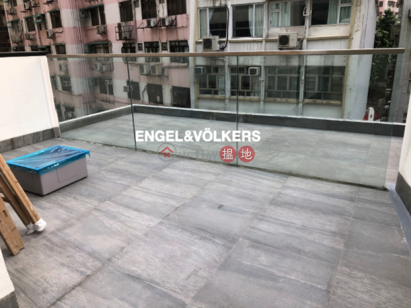1 Bed Flat for Rent in Sheung Wan, 379 Queesn\'s Road Central 皇后大道中 379 號 Rental Listings | Western District (EVHK97702)