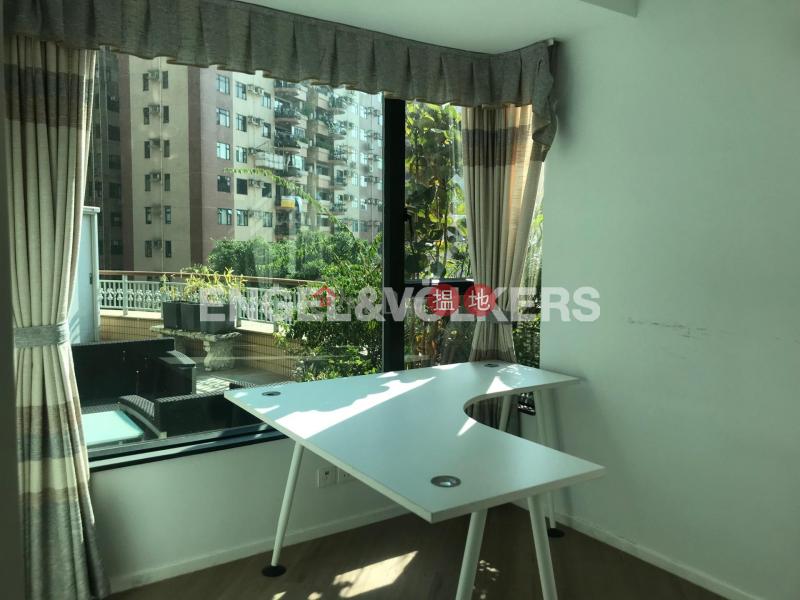 HK$ 39,000/ 月-柏道2號西區|西半山兩房一廳筍盤出租|住宅單位