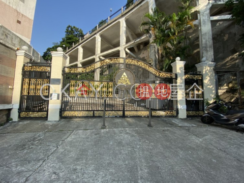 Popular 4 bedroom with balcony & parking | Rental|Beverly Hill(Beverly Hill)Rental Listings (OKAY-R70773)_0