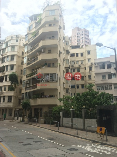 Minerva House (Minerva House) Mid Levels West|搵地(OneDay)(3)