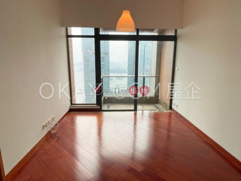 Stylish 3 bedroom on high floor with balcony   For Sale, 1 Austin Road West   Yau Tsim Mong, Hong Kong, Sales, HK$ 45M