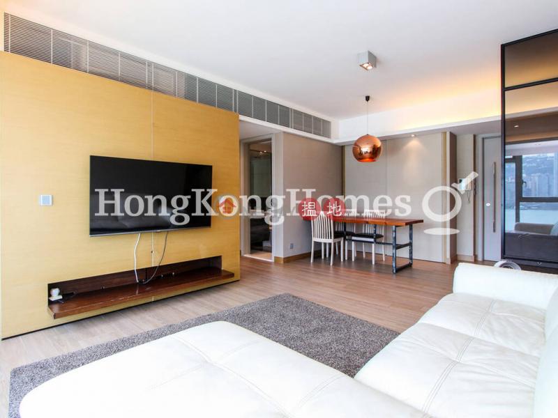 君臨天下2座兩房一廳單位出租1柯士甸道西   油尖旺 香港-出租 HK$ 52,000/ 月