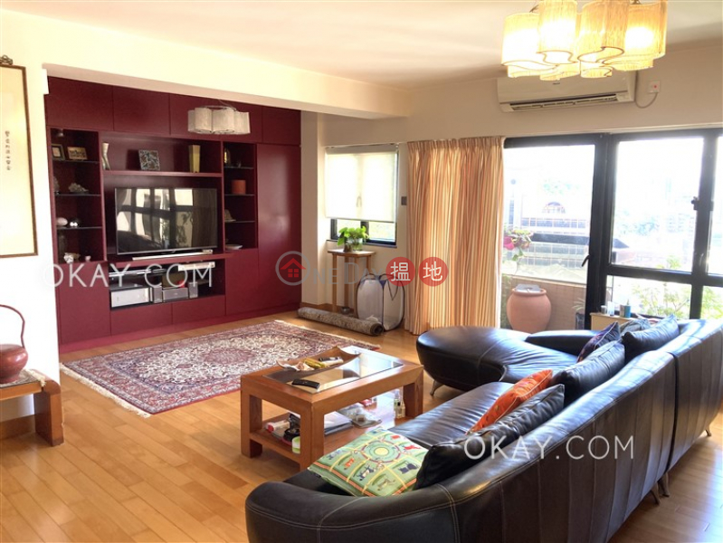 Property Search Hong Kong | OneDay | Residential | Sales Listings Unique 3 bedroom with balcony & parking | For Sale