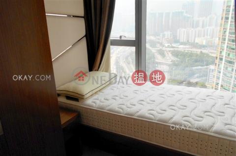 Luxurious 2 bedroom on high floor | Rental|The Cullinan Tower 21 Zone 2 (Luna Sky)(The Cullinan Tower 21 Zone 2 (Luna Sky))Rental Listings (OKAY-R105895)_0