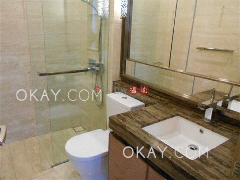 香港搵樓 租樓 二手盤 買樓  搵地   住宅-出租樓盤 3房2廁,極高層,海景,星級會所《南灣出租單位》