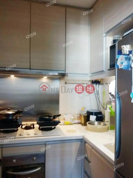 HK$ 1,265萬-學士臺第1座-西區-乾淨企理,內園靚景,名牌校網《學士臺第1座買賣盤》