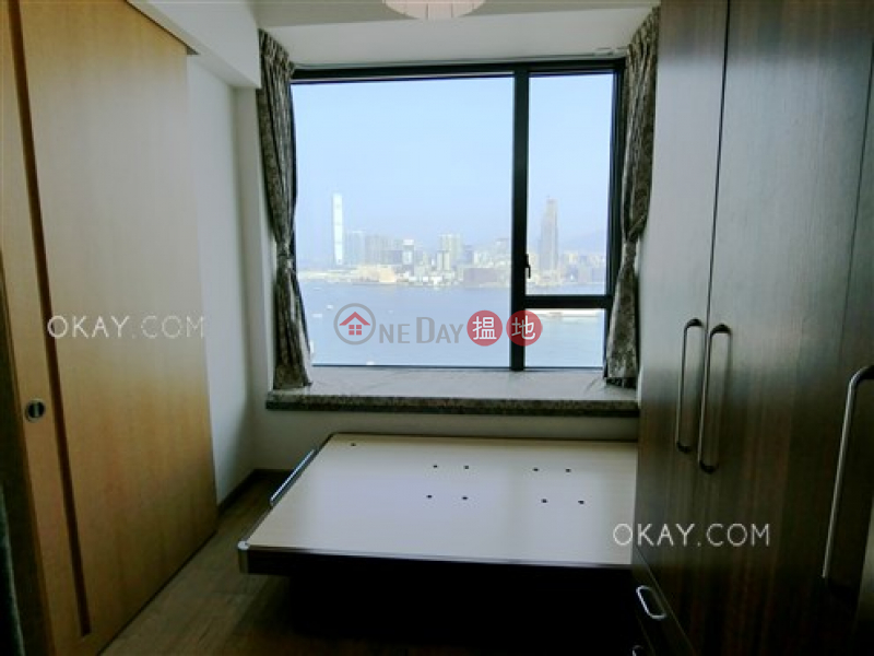 1房1廁,極高層,星級會所尚匯出租單位|尚匯(The Gloucester)出租樓盤 (OKAY-R99367)