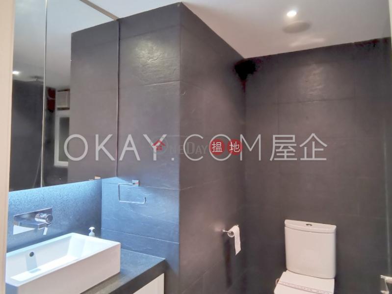 2房1廁,實用率高,極高層四邑大廈出售單位|四邑大廈(Sze Yap Building)出售樓盤 (OKAY-S82187)