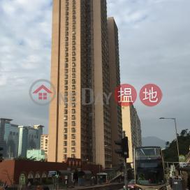 Yin Lai Court,Kwai Fong, Kowloon