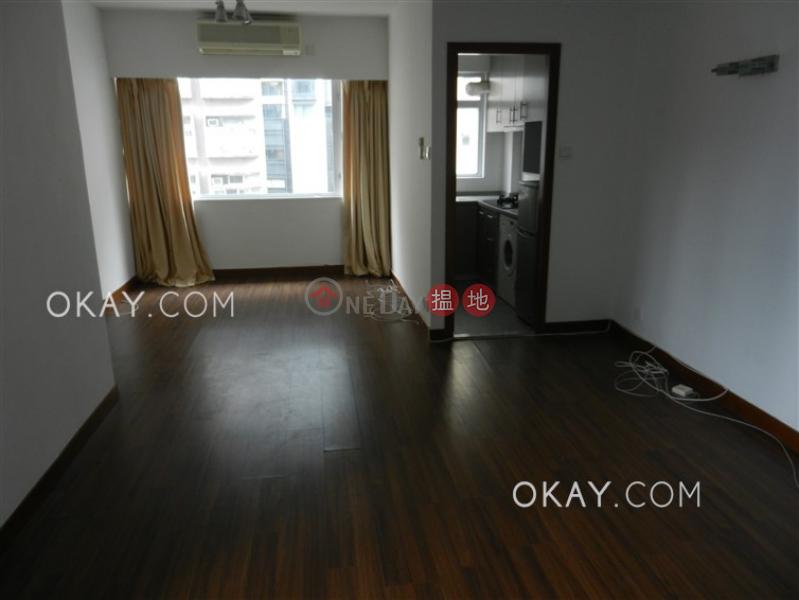 HK$ 27,000/ 月金谷大廈 中區-2房1廁,實用率高《金谷大廈出租單位》