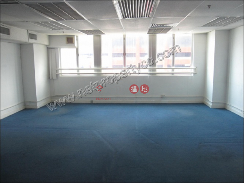 Sheung Wan district office for Lease, Commercial Building 開僑商業大廈 Rental Listings | Western District (A003414)