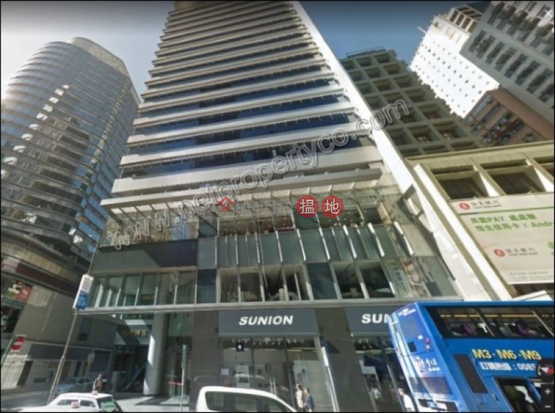 Prime Office in Wanchai for Rent, 8 Fleming Road | Wan Chai District, Hong Kong Rental HK$ 36,432/ month