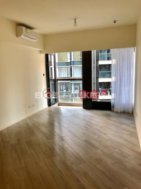 Studio Flat for Rent in Causeway Bay|Wan Chai DistrictBay View Mansion(Bay View Mansion)Rental Listings (EVHK64958)_0