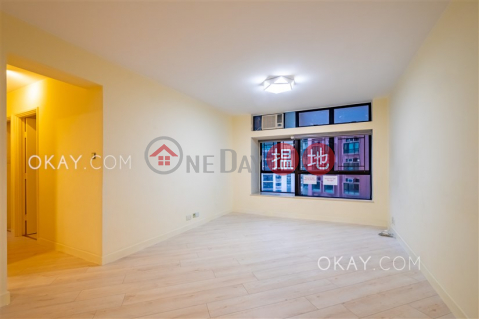 Popular 3 bedroom in Mid-levels West | For Sale|Blessings Garden(Blessings Garden)Sales Listings (OKAY-S28280)_0