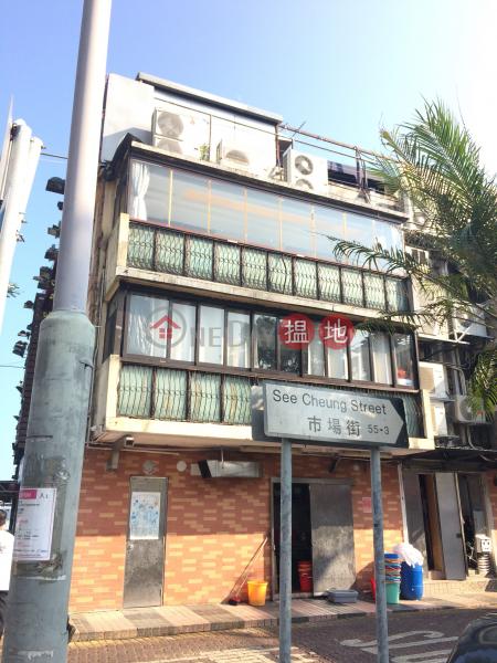 吉祥樓 (Kat Cheung Building) 西貢|搵地(OneDay)(3)