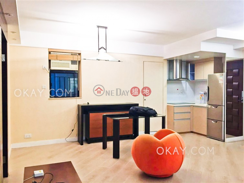 Illumination Terrace | Middle, Residential, Rental Listings HK$ 28,000/ month