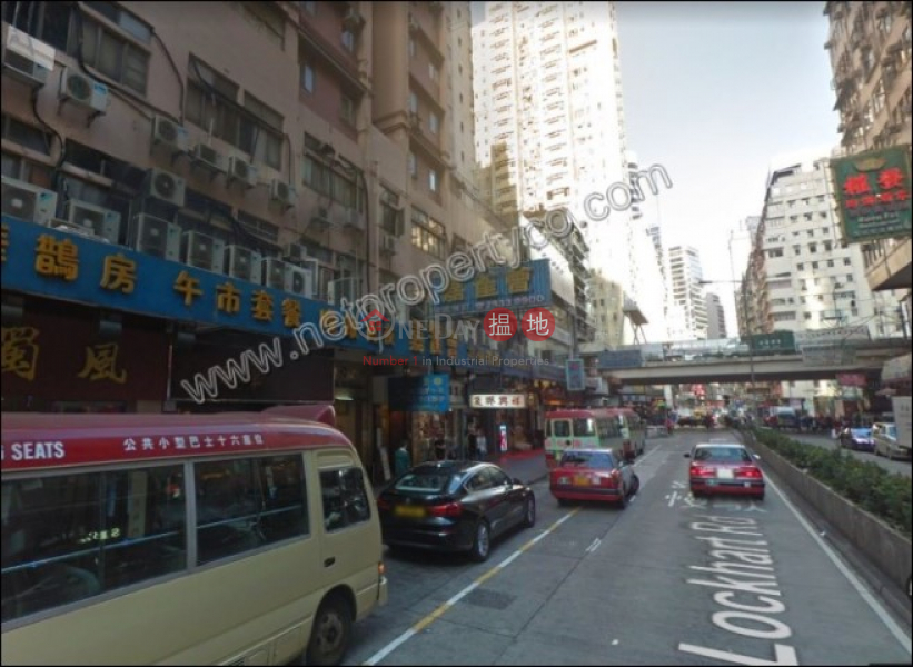 Property Search Hong Kong | OneDay | Residential Sales Listings | Heart of Wan Chai area apartment for Sale