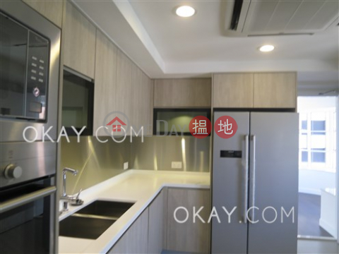 Efficient 4 bed on high floor with balcony & parking | Rental|Garden Terrace(Garden Terrace)Rental Listings (OKAY-R24648)_0