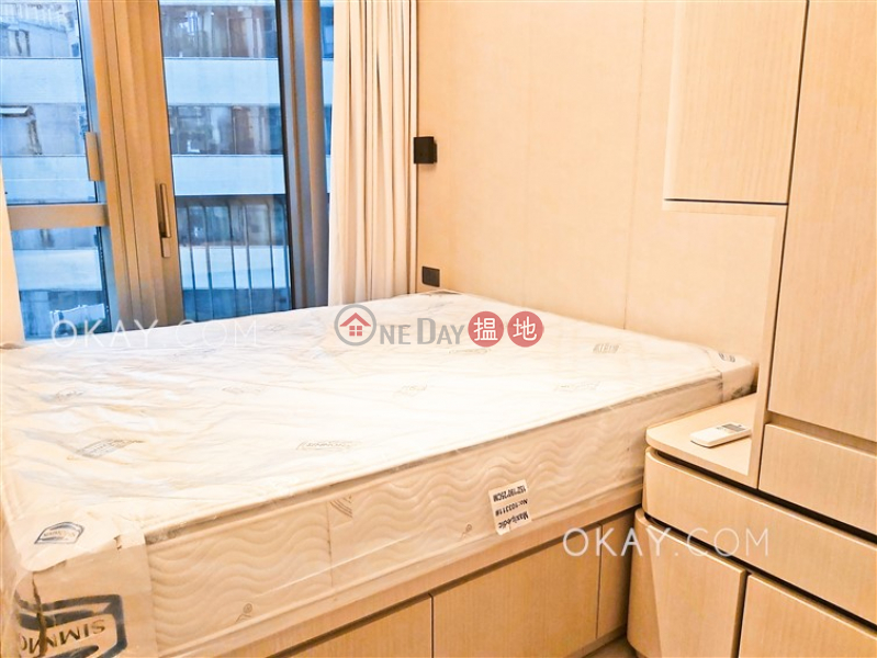 Rare 2 bedroom with balcony | Rental, On Fung Building 安峰大廈 Rental Listings | Western District (OKAY-R384081)