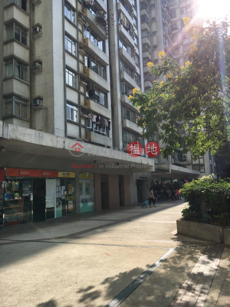 安翠閣 (16座) (Block 16 On Tsui Mansion Sites D Lei King Wan) 西灣河|搵地(OneDay)(3)