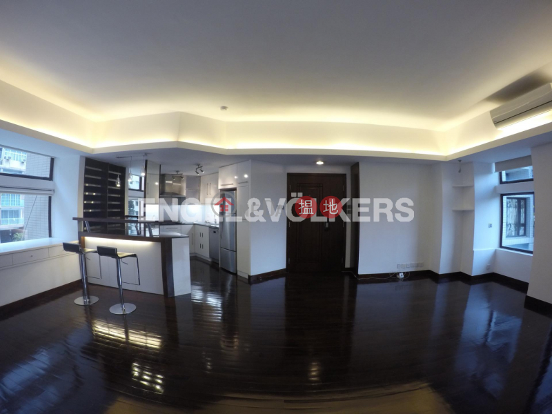 3 Bedroom Family Flat for Rent in Stubbs Roads | Shiu Fai Terrace Garden 肇輝臺花園 Rental Listings