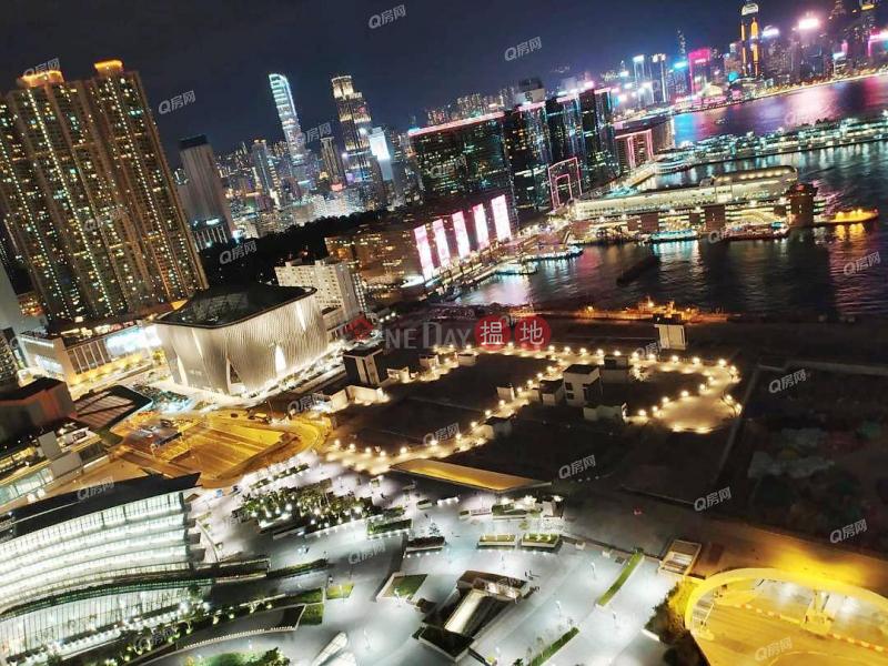 HK$ 3,500萬|凱旋門觀星閣(2座)-油尖旺-地鐵上蓋, 三鐵滙聚, 上車筍盤, 隨時約睇《凱旋門觀星閣(2座)買賣盤》