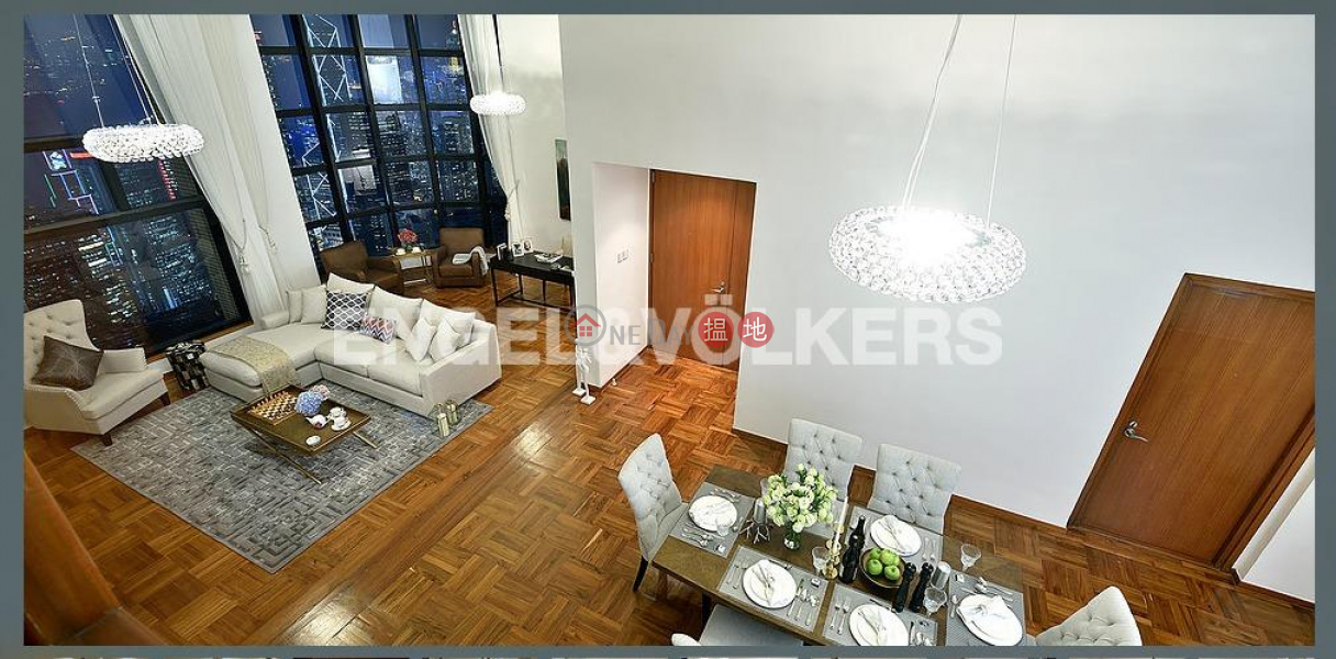 HK$ 135,500/ month Queen\'s Garden | Central District 4 Bedroom Luxury Flat for Rent in Central Mid Levels