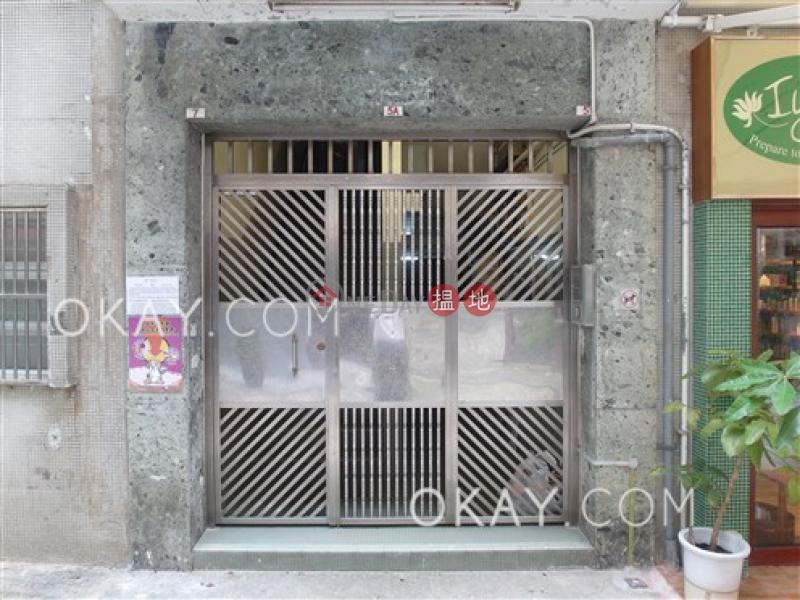 香港搵樓|租樓|二手盤|買樓| 搵地 | 住宅-出租樓盤1房1廁,實用率高,極高層,連租約發售《太子臺5-7號出租單位》