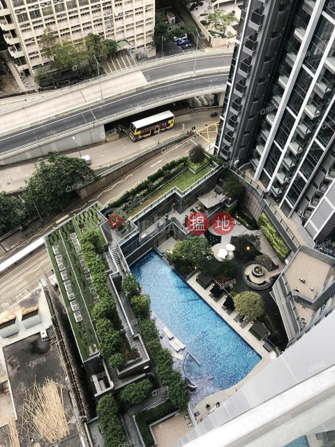 Lime Gala Block 1A | 2 bedroom Mid Floor Flat for Rent|Lime Gala Block 1A(Lime Gala Block 1A)Rental Listings (XG1218300111)_0