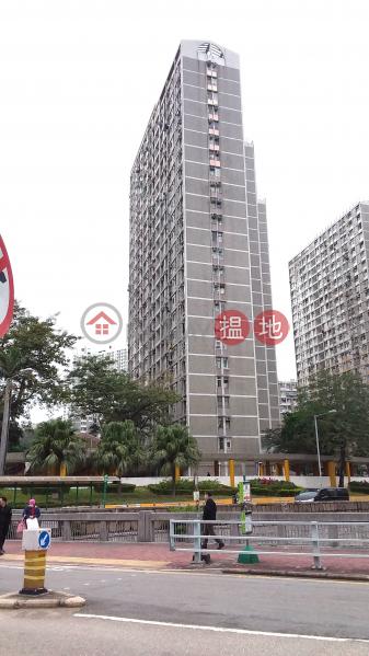 興東樓東頭(二)邨 (Hing Tung House Tung Tau (II) Estate) 九龍城|搵地(OneDay)(2)