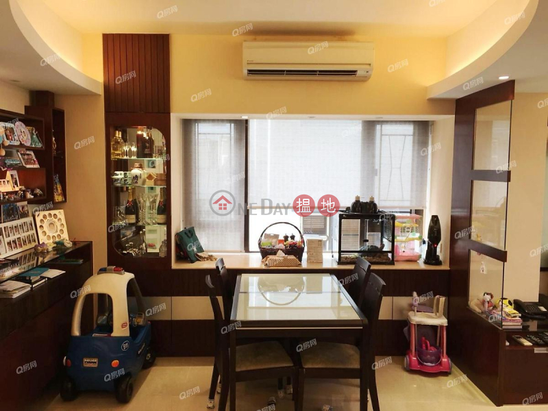 Green View Mansion | 3 bedroom High Floor Flat for Sale | Green View Mansion 翠景樓 Sales Listings