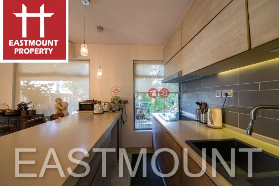 Property Search Hong Kong | OneDay | Residential | Sales Listings, Sai Kung Village House | Property For Sale in Tsam Chuk Wan 斬竹灣-Seaview | Property ID:2773
