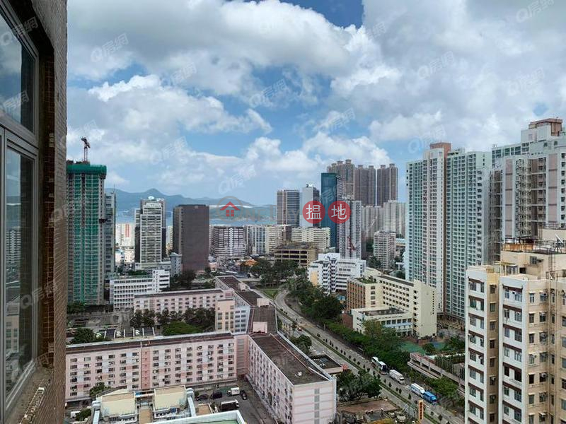 HK$ 628萬-宏德居 德福樓 (1座)|柴灣區-品味裝修,實用兩房,開揚遠景《宏德居 德福樓 (1座)買賣盤》