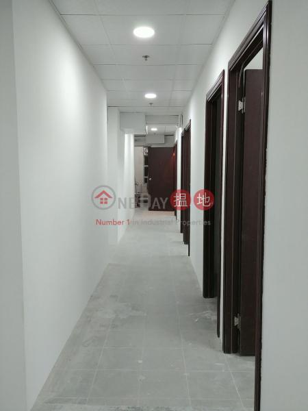 官塘工業中心-中層工業大廈出租樓盤HK$ 2,300/ 月