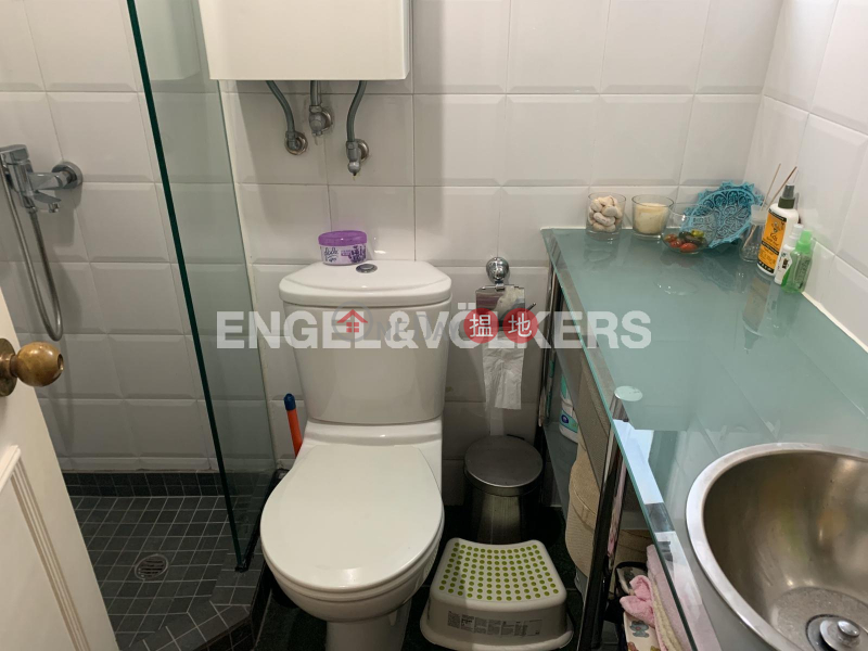 2 Bedroom Flat for Rent in Mid Levels West | 12-14 Princes Terrace | Western District | Hong Kong | Rental HK$ 42,000/ month