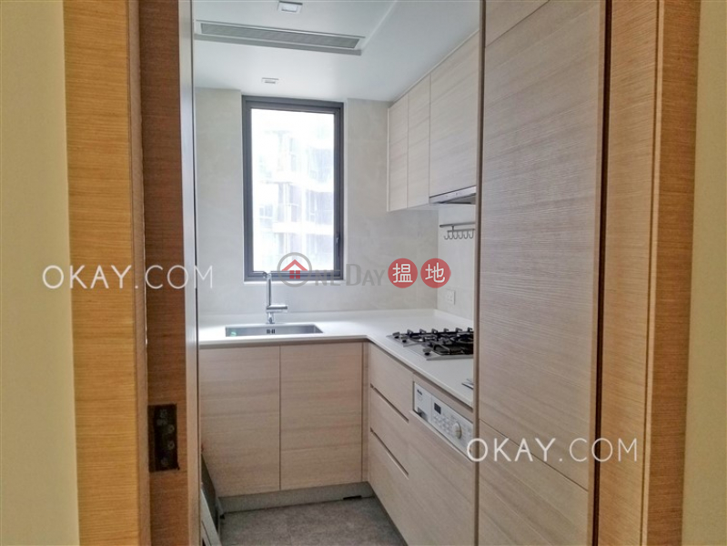 Luxurious 2 bedroom with balcony | Rental | Mantin Heights 皓畋 Rental Listings
