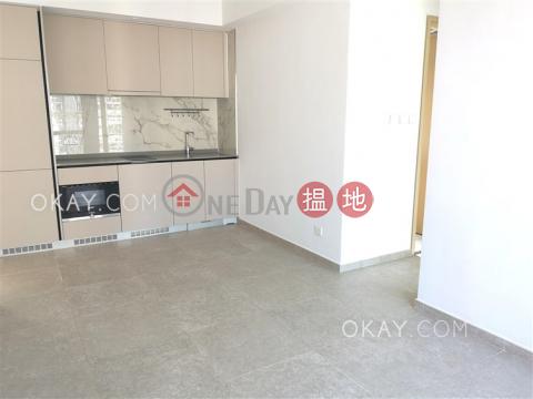 Rare 2 bedroom with balcony | Rental|Western DistrictResiglow Pokfulam(Resiglow Pokfulam)Rental Listings (OKAY-R378721)_0