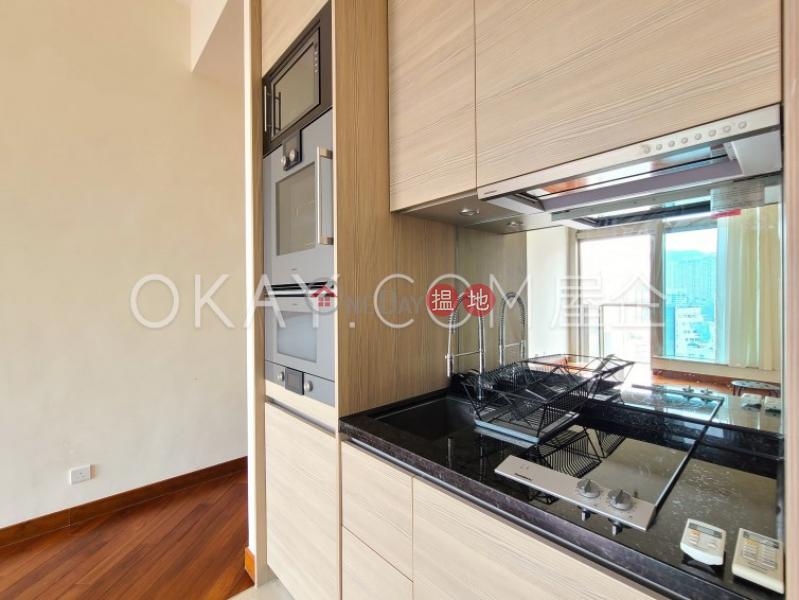 HK$ 25,500/ 月囍匯 2座 灣仔區1房1廁,露台囍匯 2座出租單位
