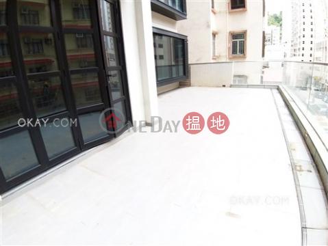 Nicely kept 2 bedroom with terrace   Rental Resiglow(Resiglow)Rental Listings (OKAY-R323155)_0