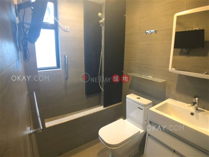 Property Search Hong Kong   OneDay   Residential   Sales Listings Nicely kept studio on high floor with rooftop   For Sale