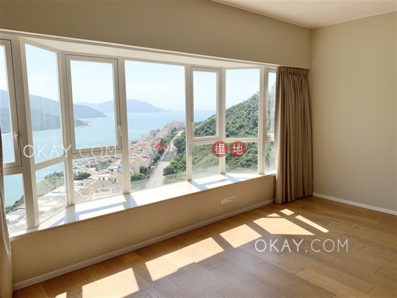 Gorgeous 3 bedroom with sea views, balcony | Rental | Redhill Peninsula Phase 1 紅山半島 第1期 Rental Listings
