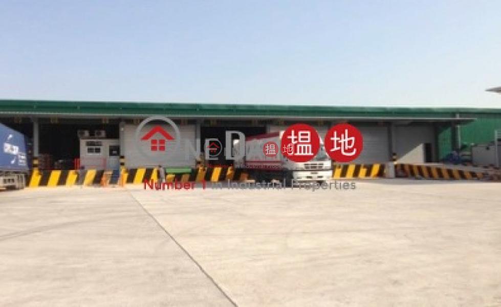 Tin Shui Wai Yung Yuen Road, 16 Wang Chau Road | Yuen Long, Hong Kong Rental, HK$ 1.16M/ month