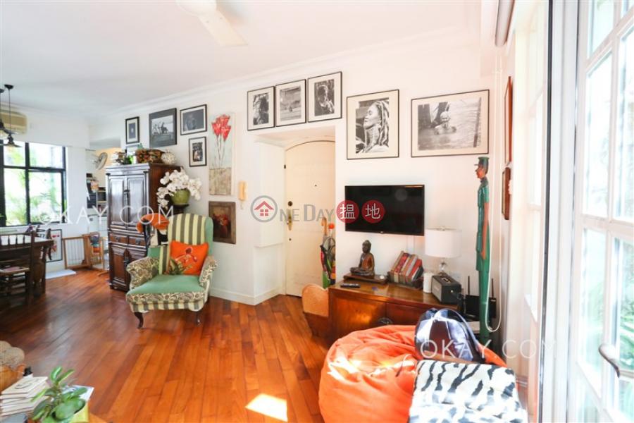 Tasteful 2 bedroom with terrace   For Sale 25 Babington Path   Western District Hong Kong, Sales HK$ 15.2M