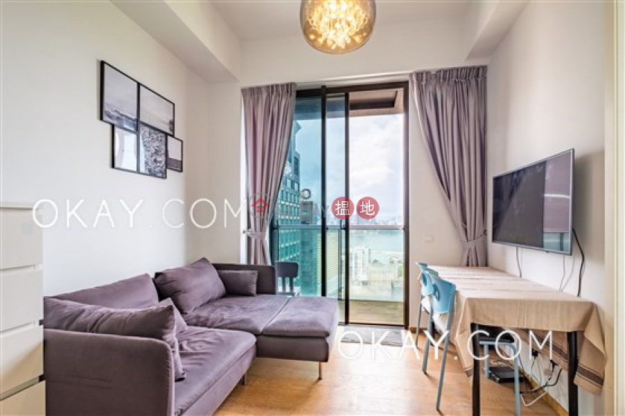 Popular 1 bed on high floor with harbour views | For Sale, 33 Tung Lo Wan Road | Wan Chai District Hong Kong Sales | HK$ 12.28M