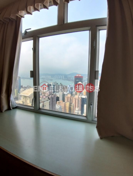 HK$ 23,000/ month Jadestone Court, Western District | 1 Bed Flat for Rent in Mid Levels West