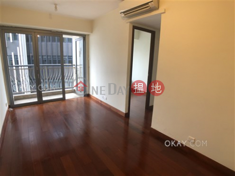 Practical 2 bedroom on high floor with balcony | For Sale|The Morrison(The Morrison)Sales Listings (OKAY-S91860)_0