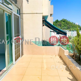 Rare house with sea views, rooftop & terrace | Rental