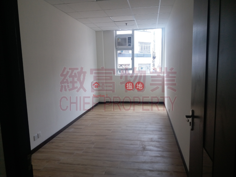 Well Town Industrial Building | Middle | Industrial | Rental Listings | HK$ 6,000/ month